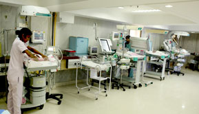 Clinical Excellence in Indrapraatha Apollo Hospitals Delhi, India