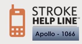 Brain Stroke Surgery in Indraprastha Apollo Hospitals Delhi, India