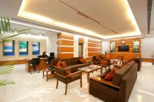 Platinum Lounge