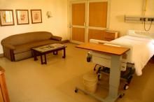 Apollo Suite Room